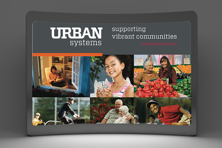 urban systems display