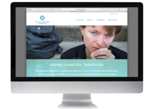 InnerChange Foundation Homepage