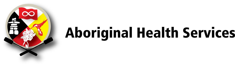 Aboriginal Health - Fraser Health logo