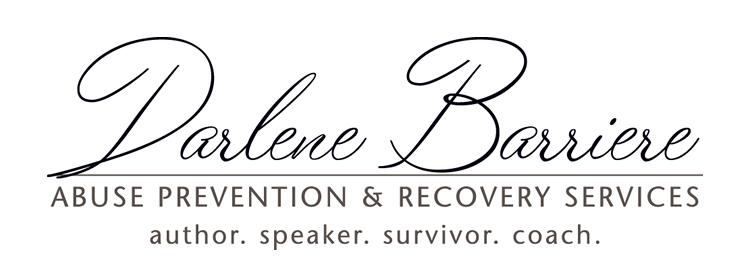 darlene barrier logo