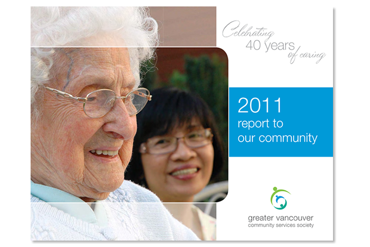 GVCSS annual report cover